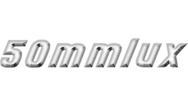 Logo 50mmlux.com