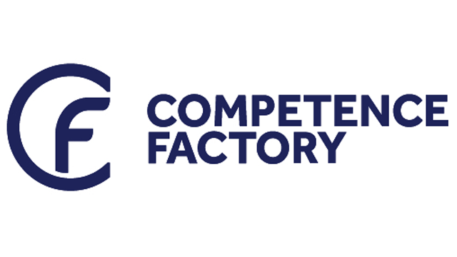 Logo Competence Factory