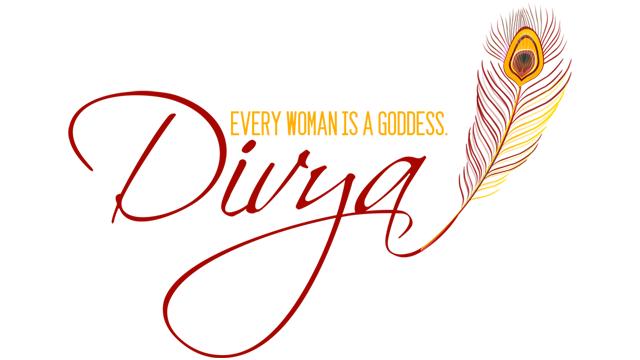 Logo Divya