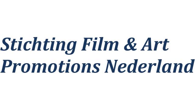 Logo Stichting Film & Art