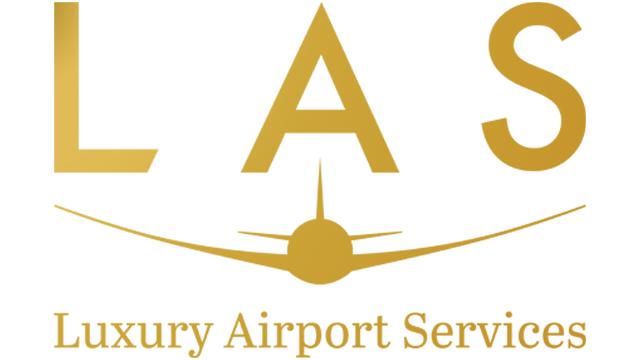 Logo Luxury Airport Service