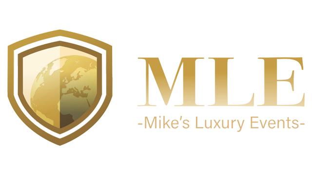 Logo MikesLuxuryEvents