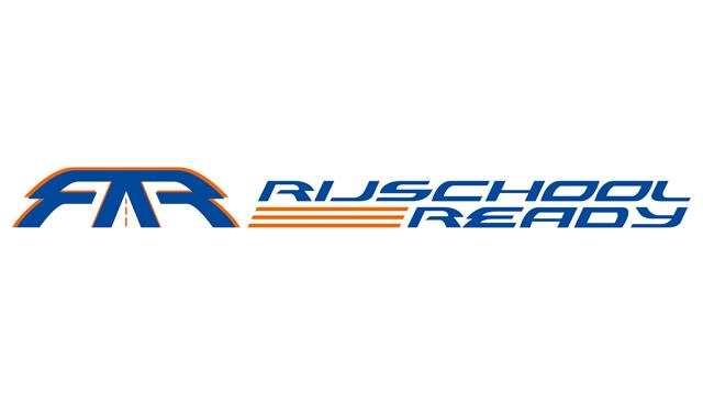 Logo RijschoolReady