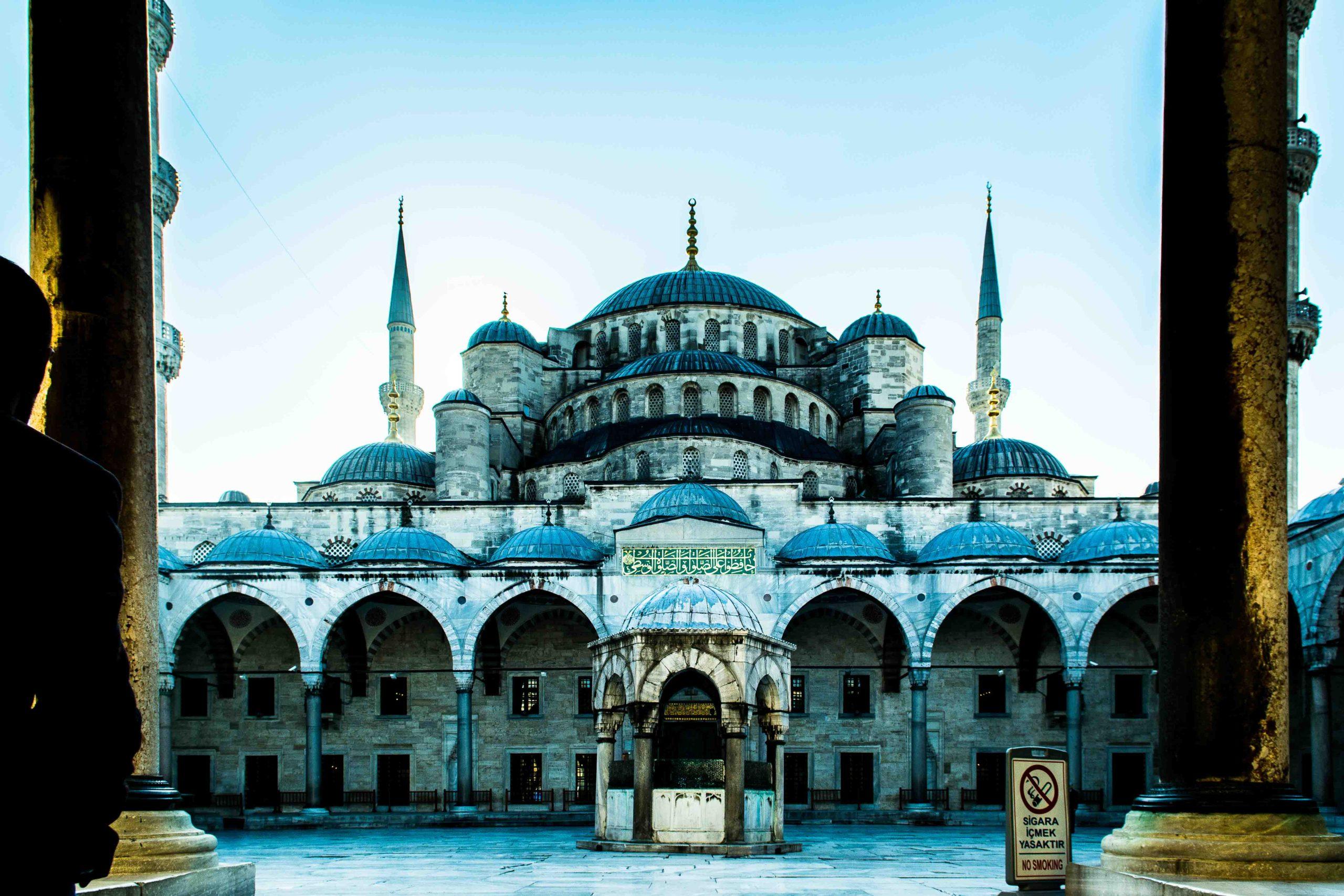Adotravel Istanbul