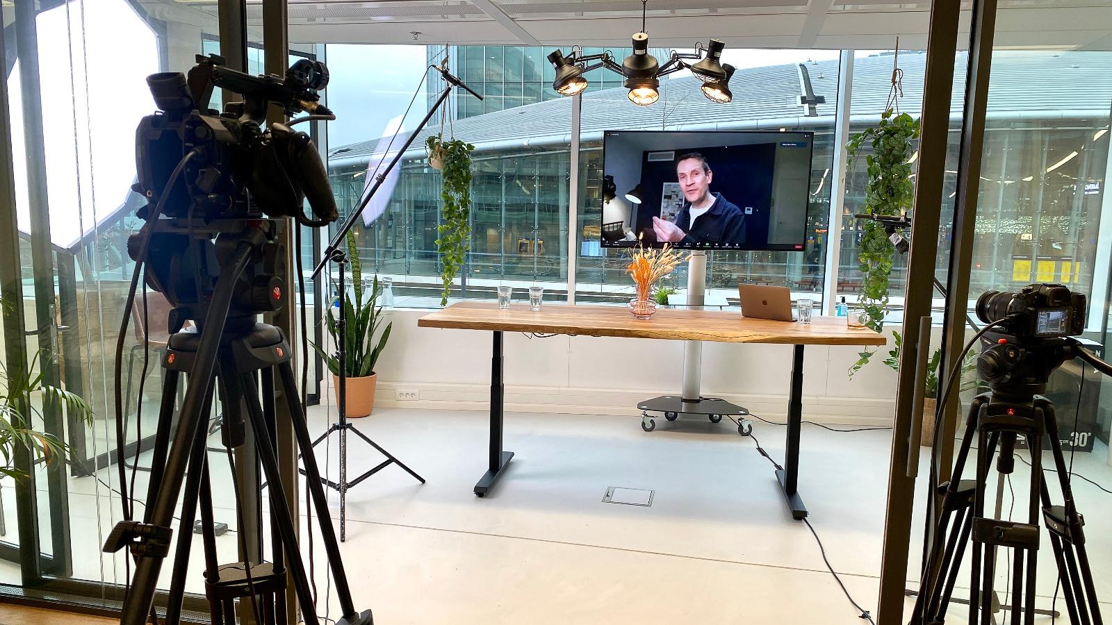 BusinessVisual.nl Livestream